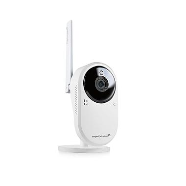 Amped Wireless – Appareil photo Wi-Fi longue portée LRC100 APOLLO HD 720p, noir