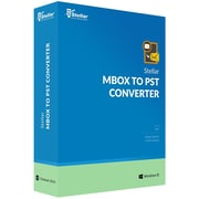 Stellar MBOX to PST Converter (SMBOXPSTC2017) [Download]