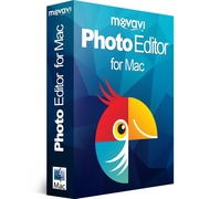 Movavi Photo Editor pour Mac 4