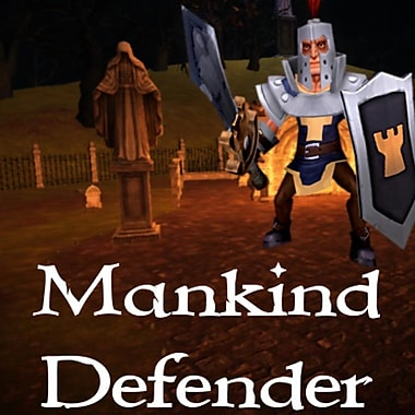 Mankind Defender (Steam) (mankinddefender) [Download]