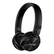 Philips BT Headphones Black