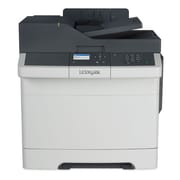 Lexmark CX317dn Color Laser Multifunction Printer