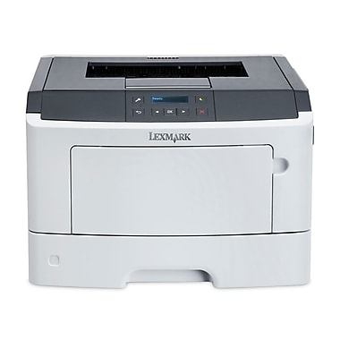 Lexmark - Imprimante laser MS317dn Mono à fonction simple (35SC060)