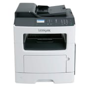 Lexmark MX317dn Monochrome Laser All-in-One Printer