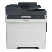 Lexmark CX417de Color Laser All-in-One Printer