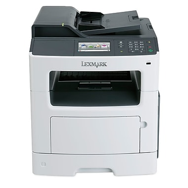 Lexmark MX417de Monochrome Multifunction Printer (35SC701)