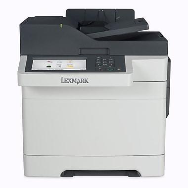 Lexmark – Imprimante laser couleur multifonction CX517de (28EC500)