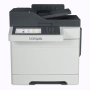 Lexmark CX517DE Color Laser All-in-One Printer