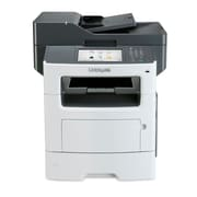 Lexmark™ MX617DE Multifunction Monochrome Laser Printer