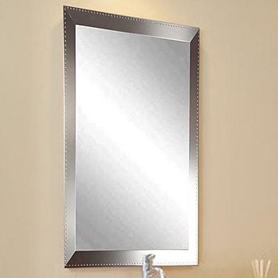 Commercial Value Grand Hotel Powder Room Design Bathroom/Vanity Wall Mirror