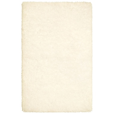 Vista Living Claudia Ivory Area Rug; Rectangle 2'3'' x 3'9''