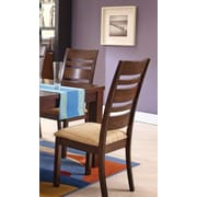 GlobalTradingUnlimited Homerton Side Chair (Set of 2)