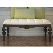 Astoria Grand Beeching Upholstered Bedroom Bench