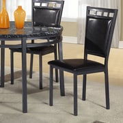 Best Quality Furniture Side Chair (Set of 4)