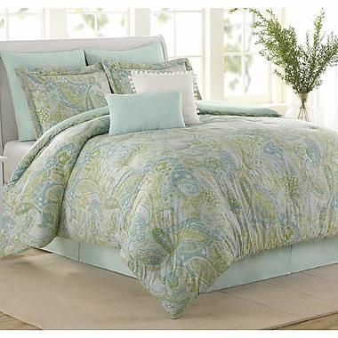 Darby Home Co Lambrecht 8 Piece Comforter Set; King