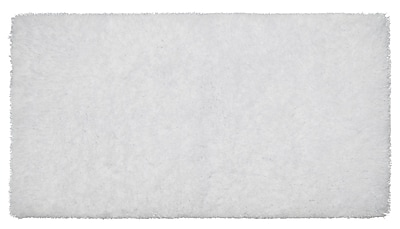 Vista Living Claudia White Area Rug; 1'9'' x 4'9''