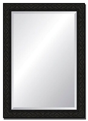 Tangletown Fine Art Accent Wall Mirror