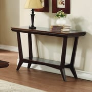 Homelegance Frieda Console Table