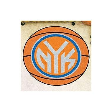 FANMATS NBA - New York Knicks Basketball Doormat