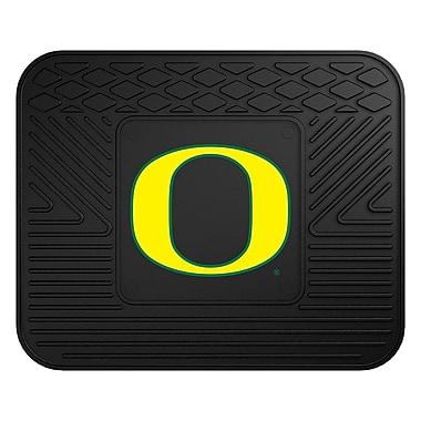 FANMATS NCAA University of Oregon Utility Mat