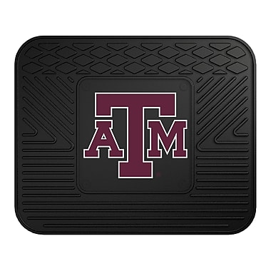 FANMATS NCAA Texas A&M University Utility Mat
