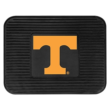 FANMATS NCAA University of Tennessee Utility Mat