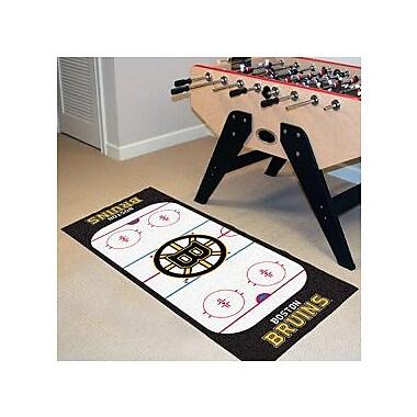FANMATS NHL - Boston Bruins Rink Runner Doormat