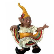 HomeStyles Nowaday Gnomes Mexican Hat Dancer Statue