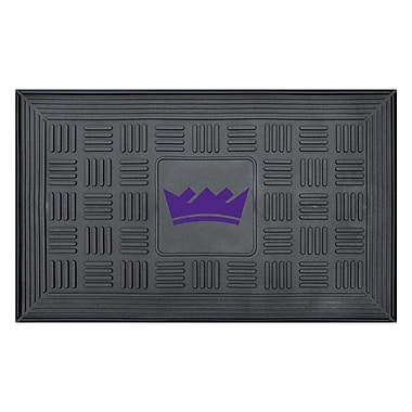 FANMATS NBA - Sacramento Kings Medallion Doormat