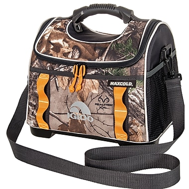 Igloo 18 Can RealTree Playmate Gripper Xtra Cooler Tote