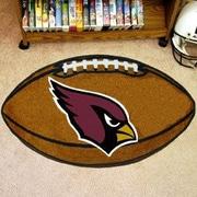 FANMATS NFL - Arizona Cardinals Football Mat