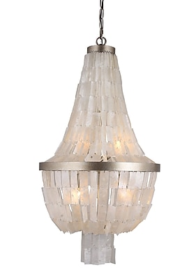 Y Decor 3 Light Empire Chandelier