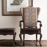 Canora Grey Gallaudet Upholstered Arm Chair