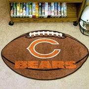 FANMATS NFL - Chicago Bears Football Mat