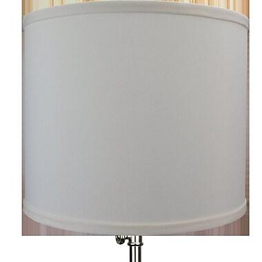 Fenchel Shades 12'' Linen Drum Lamp Shade