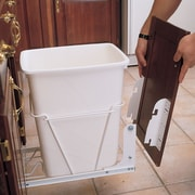 Rev-A-Shelf Door Mounting Kit for Wire RV Plastic Trash Can