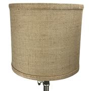 Fenchel Shades 8'' Linen Drum Lamp Shade