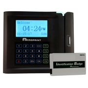 Acroprint Mag Stripe Time & Attendance System (01-0268-000)