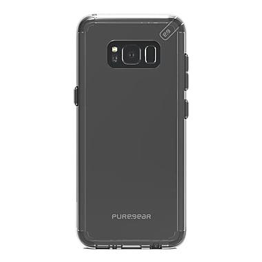 Puregear Slim Shell Pro GS8+, Clear/Clear (61757PG)