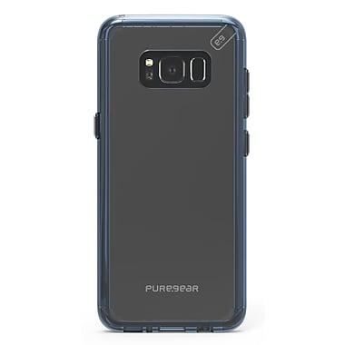 Puregear Slim Shell Pro GS8+, Clear/Blue (61759PG)