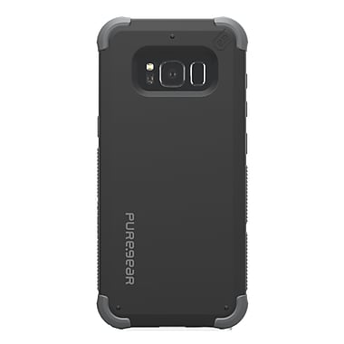 Puregear DualTek HIP case GS8+, Black (61766PG)