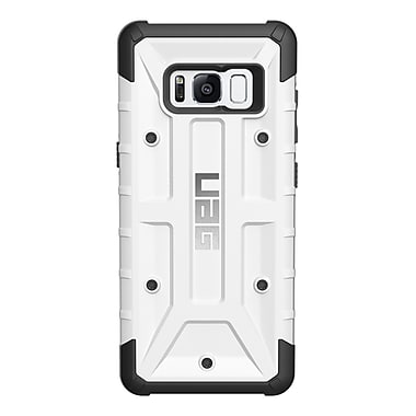Urban Armor Gear Pathfinder Case GS8, White (GLXS8AWH)