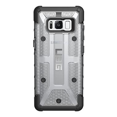 Urban Armor – Étui Gear Plasma pour GS8, transparent (GLXS8LIC)