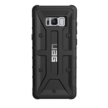 Urban Armor Gear Pathfinder Case GS8+, Black (GLXS8EDGEABK)