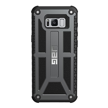 Urban Armor Gear Monarch GS8+ Dark, Grey (GLXS8EDGEMGR)