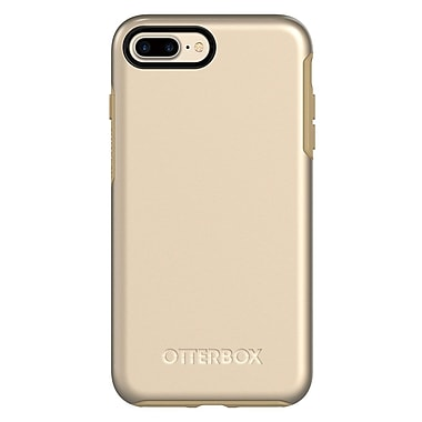Otterbox Symmetry Metallic iPhone 7 Plus, Champagne (7755307)