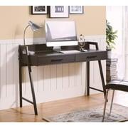 Homestar (Z1610956) Rosalind writing desk in Dark Oak Finish