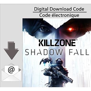 PS4 Killzone Shadow Fall [Download]
