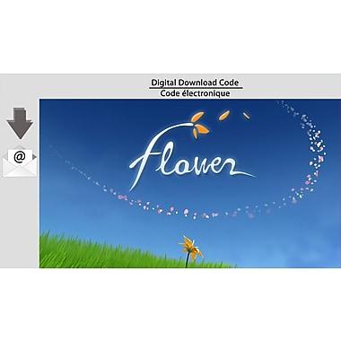 Flower, PS4 [Download]