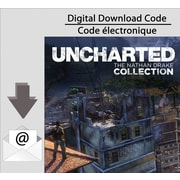 PS4 Uncharted The Nathan Drake Collection [Download]